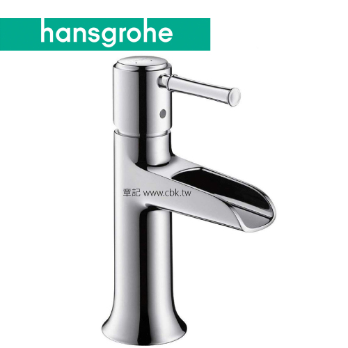 hansgrohe Tails Classic 臉盆龍頭 14127  |面盆、浴櫃|面盆龍頭