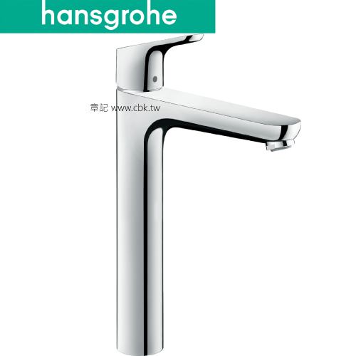 hansgrohe Focus 臉盆龍頭 31531