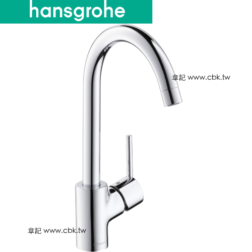 hansgrohe Talis M52 廚房龍頭 14870