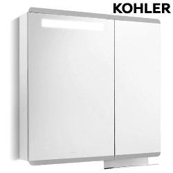 KOHLER Family Care 鏡櫃 (80cm) K-25238T-NA