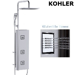 KOHLER WaterTile 淋浴塔 K-3872T-CP / 補貨中
