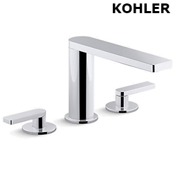 KOHLER Composed 缸上型龍頭 K-73081T-4-CP