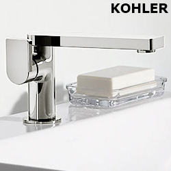 KOHLER Composed 臉盆龍頭 K-73167T-4-CP